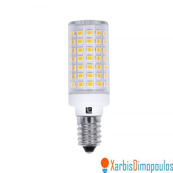 "LED SMD ΛΑΜΠΑ Ε14 230V <b>9W</b> <span style=""color: #3366ff;"">ΨΥΧΡΟ</span> <p><b>(Συσκευασία : 20τμχ)</b><p>"