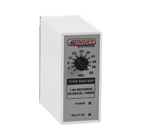 RAS-60P DELAY OFF ΜΕΤΑ ΑΠΟ ΔΙΑΚΟΠΗ ΤΑΣΗΣ & ΡΥΘ ΧΡΟΝΟΥ 1s-60s 24V 8PIN